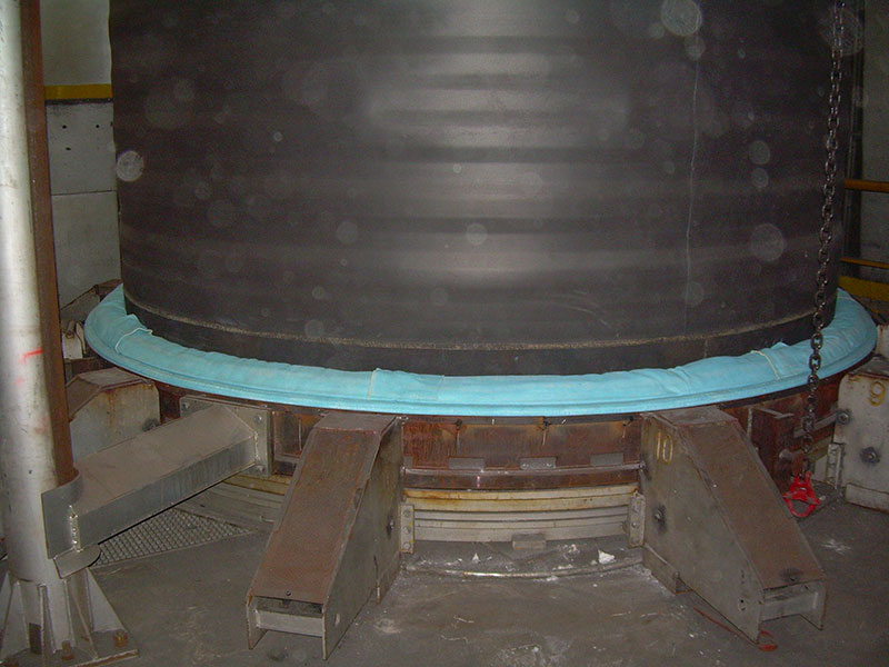 CUSTOMIZED-SEAL-FOR-BELL-FURNACE